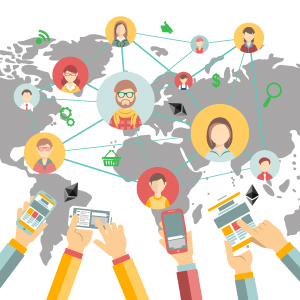 Platforms market sector, platforms